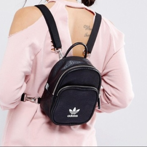 4fc7c510255c adidas Handbags - Adidas Mini convertible Backpack